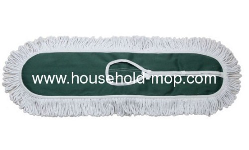 disposable industrial flat dust mop refill Dry mop head