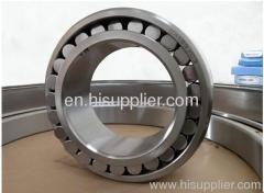 SKF CARB toroidal roller bearing