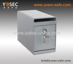 commercial Undercounter Safe deposit box