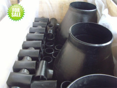 flexible reducer carbon steel reducer