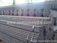 ALLOY SEAMLESS PIPE A335-P11