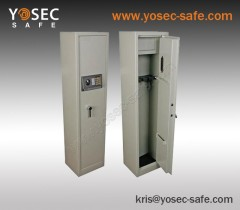 Best sales Electronic gun safe cheap -5 gun capacity rifle safe box