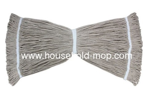 Pakistan Stripped Household Floor Cleaning Cotton Mop
