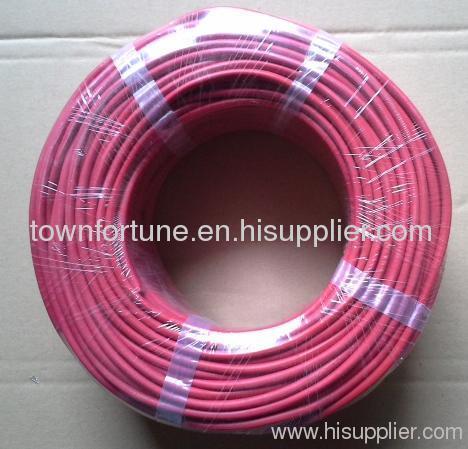 PVC round cable 2cores
