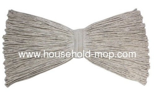 Polyester cotton wet mops