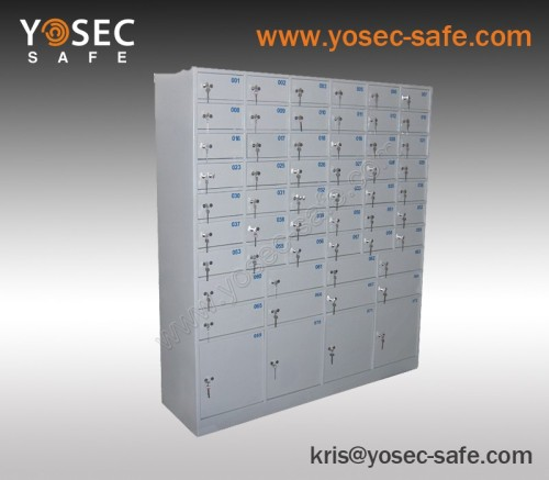 Steel Safe Deposit Cabinet Locker Manufacturers And