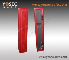Cheap small gun cabinets/ small gun safe