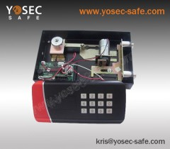 New design digital locks for safe box / Steel cabinet fireproof safe lock key