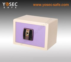 Biometric home safe/ Fingerprint safety box