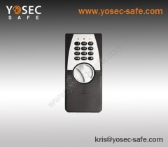 China electronic safe lock manufacturer