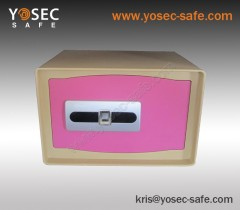 Best Biometric fingerprint safes