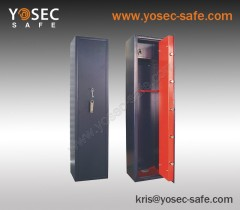 Biometric gun safe manufactuer