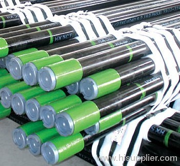 Astm a106 carbon seamless steel pipe/seamless pipe