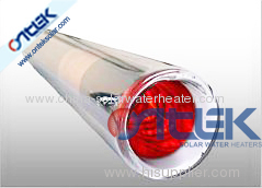 Solar Evacuated Tubes;Solar Vacuum Tube