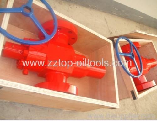 Gate valve PF32 350/1031-00EB