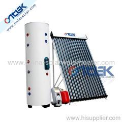 Split Solar Water Heaters;Split Pressured Solar Water Heaters