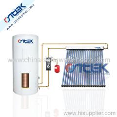 Split Pressurized Solar Water Heaters;Steel Split Pressurized Solar Water Heater