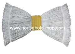 Recycle cotton mop yarn