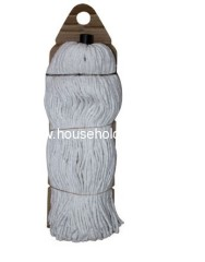 Cotton Yarn Dust Flat Mop