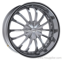 SUV CAR ALLOY WHEELS