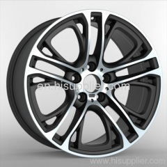BMW Replica Alloy Wheels