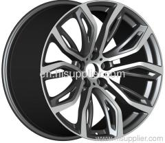 BMW OEM ALLOY WHEELS