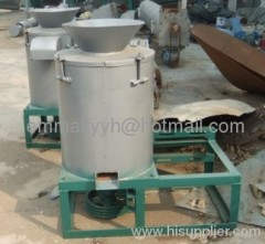 Centrifugal type Efficient drying machine