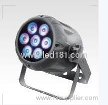 led par disco light