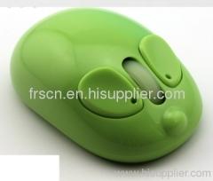 Mini mice pet usb wireless mouse