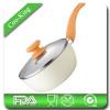 Aluminum Deep Fry Pan 24CM