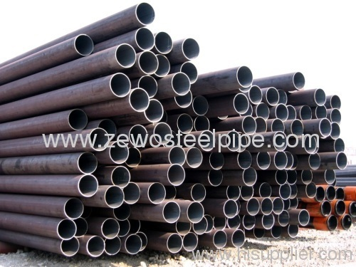 Seamless Carbon Steel Pipe a106