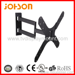 Steel Advertising TV brackets