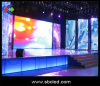 P8 indoor full color led display indoor led display