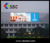 P21.33 outdoor full color led display
