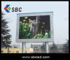 Outdoor Full Color Led Display P20