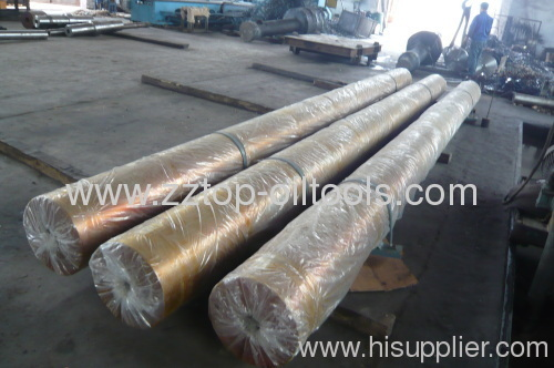 Welded stabilizer body quot forged bar manufacturers and