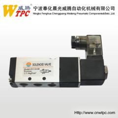 4Vseries solenoid valve air control system airtac 4v110-06