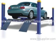 Auto Four Post Lifts (4SL4.0)
