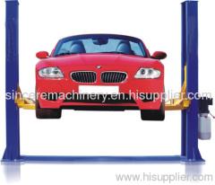 Hydraulic Two Post Car Lift
