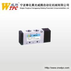 "3/8"" Pneumatic valve china model 4A310-10"