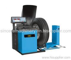 Truck Wheel Balancer (SW2)