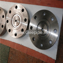 ASME B16.47 carbon steel blind flange