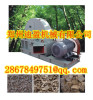 High-efficiency Wood Chipper, Paper mill industry wood chipping machine, diesel engine wood chipper