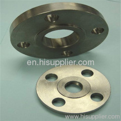 ANSI B16.5 Slipt Flange Stainless Carbon Steel Flang