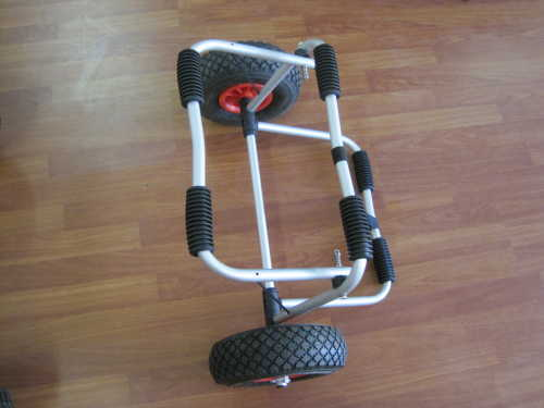 kayak cart boat tolly collapsible good quality