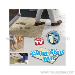 hot sale clean pad absorbs dirt mud and water like magic-very easy life