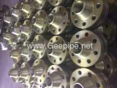 High-Temp Alloy Steel ASTM A182 Gr F1 Socket Weld flange