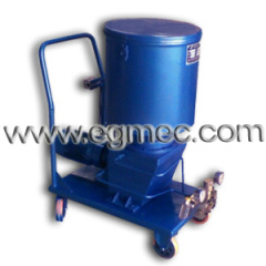 40Mpa/5800psi High pressure Lubrication Portable Grease Pump
