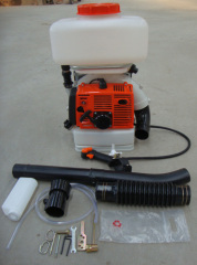 SR420 Sprayer ENGINE MIST BLOWER power sprayer 12liter motor sprayer