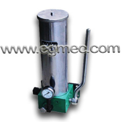 3.5L Volume SGZ Lubrication Hand Operated Grease Pump